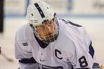 Penn State Hockey: No. 9 Nittany Lions Beat No. 5 Notre Dame 9-1